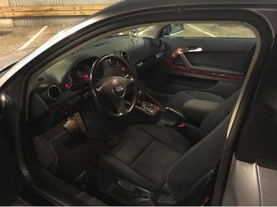 brugt Audi A3 2,0