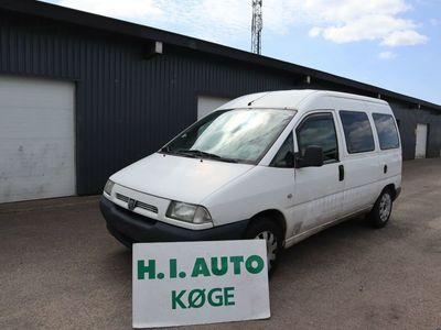 brugt Peugeot Expert 2,0 HDi