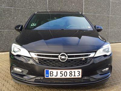 brugt Opel Astra Når du handler med Dreivers