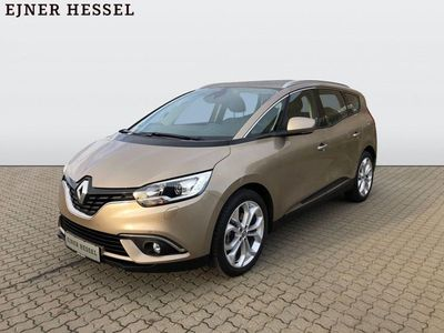 used Renault Grand Scénic 1,2 Energy TCe Zen 130HK 6g