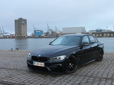 brugt BMW 320 3-Serie d Sedan