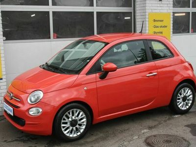 brugt Fiat 500 0,9 TwinAir 80 Pop