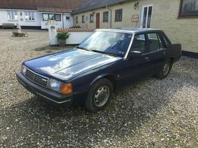 brugt Mazda 929 2,0 DX
