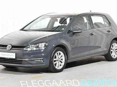 brugt VW Golf 1,5 TSI BMT EVO Comfortline 150HK 5d 6g