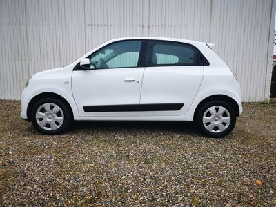 brugt Renault Twingo SCe 70 Expression