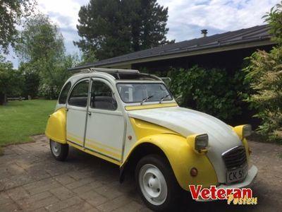 brugt Citroën 2CV 6Club