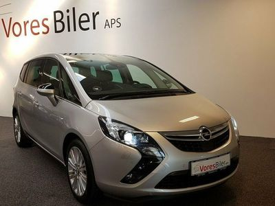 gebraucht Opel Zafira Tourer 2,0 CDTi 165 Cosmo