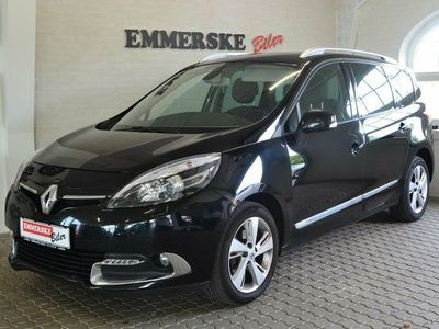 usata Renault Grand Scénic III 1,6 dCi 130 Dynamique 7prs