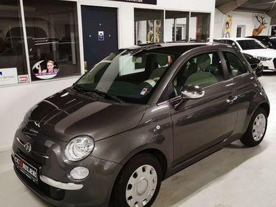 brugt Fiat 500 1,2 Millione