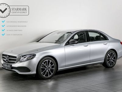 używany Mercedes E350 3,0 Avantgarde aut.