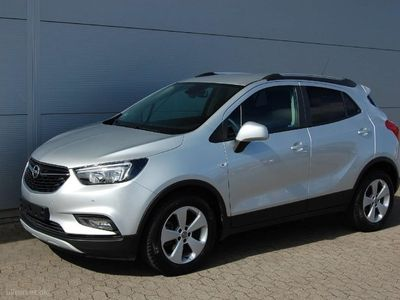 used Opel Mokka X 1,4 Turbo Enjoy 140HK 5d 6g Aut.