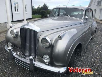 brugt Bentley S2 Saloon V 8