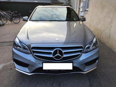 brugt Mercedes E300 BLUETEC J0BCP0