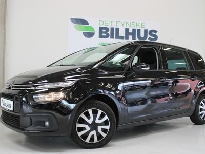 brugt Citroën Grand C4 Picasso 1,6 BlueHDi 120 Feel+