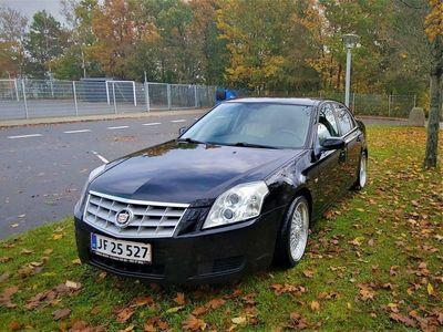 brugt Cadillac BLS 2,0 T 175 Elegance aut.