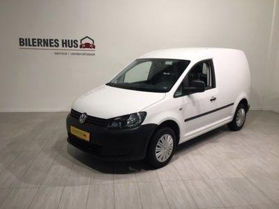käytetty VW Caddy 1,2 TSi 85 Van