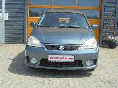 gebraucht Suzuki Liana 1,6 S