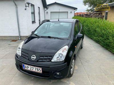 brugt Nissan Pixo 1,0 årg 2010 km64000