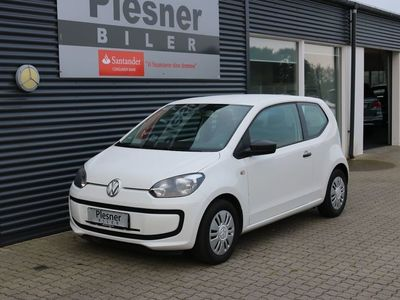 brugt VW up! Up! 1,0 60 ClubBMT