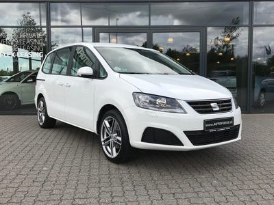 used Seat Alhambra 1,4 TSi 150 Reference