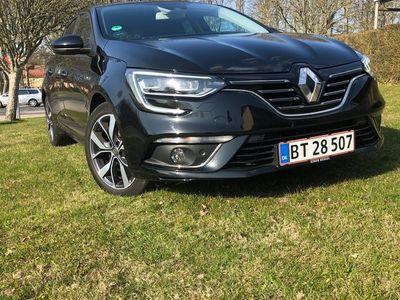 brugt Renault Mégane 1.2 TCe 130 EDC