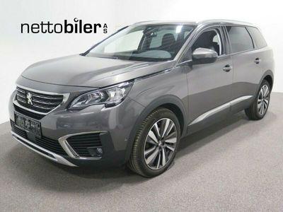 brugt Peugeot 5008 1,5 BlueHDi 130 Active EAT8