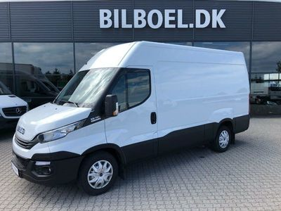 brugt Iveco Daily 2,3 35S14 12m³ Van AG8