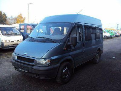 brugt Ford Transit 300S Kombi 2,4 TD 90