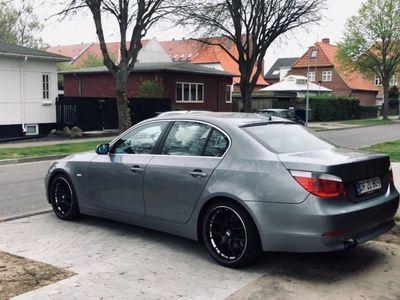 brugt BMW 530 i 3,0 231HK 6g Aut.