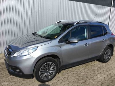 second-hand Peugeot 2008 1,4 HDI Active 68HK