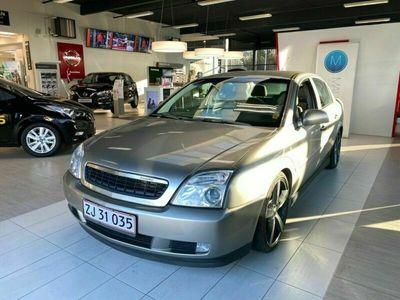 brugt Opel Vectra 16V Elegance