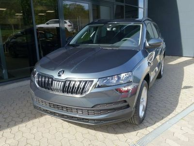 second-hand Skoda Karoq 1,6 TDi 115 Ambition DSG
