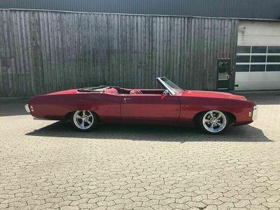 brugt Chevrolet Impala Convertible