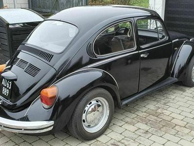 brugt VW Käfer Bobbel
