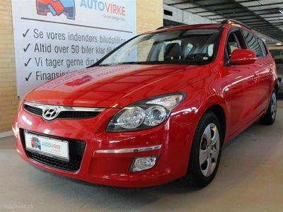 usado Hyundai i30 Cw 1,6 CRDi Comfort A/C 90HK Stc