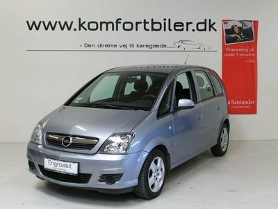 käytetty Opel Meriva 1,3 CDTi Enjoy