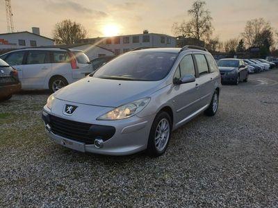 brugt Peugeot 307 1,6 Performance stc.