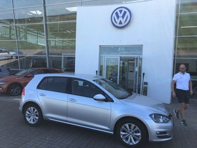 brugt VW Golf VII 1,4 TSi 122 Life BMT