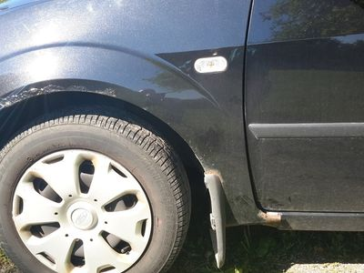 brugt Ford Fiesta 1,4
