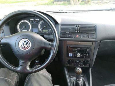 käytetty VW Bora 1,9 TDI