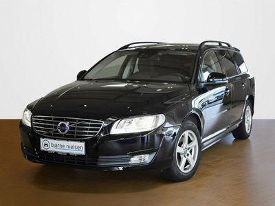 usata Volvo V70 2,0 D3 150 Kinetic aut.