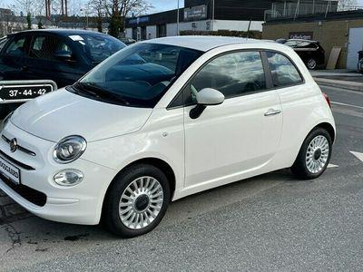 brugt Fiat 500 12 Pop 69HK 3d