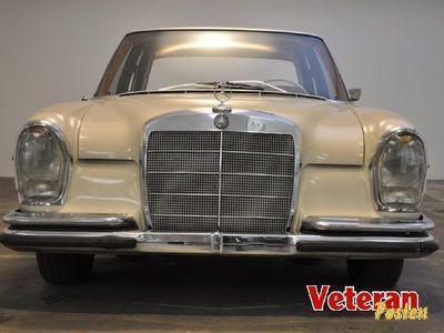 brugt Mercedes 250 W1081966