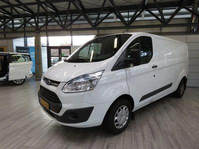 brugt Ford Custom Transit310L 2,2 TDCi 125 Trend Van