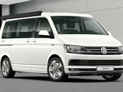 gebraucht VW California 2,0 TDi 150 Ocean DSG
