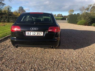 käytetty Audi A6 Avant 2,0 TFSI