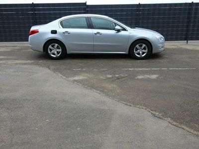 second-hand Peugeot 508 2,0 HDi 140 Allure