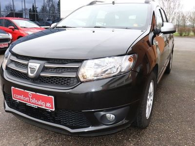 brugt Dacia Logan 0,9 TCe 90 Laureate MCV