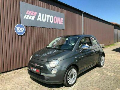 brugt Fiat 500 1,2 Milione