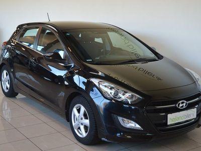 brugt Hyundai i30 1,6 CRDi 110 Premium